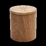 bougie parfum tilleul naturel munio candela bois