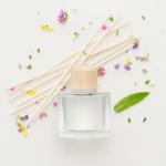 Diffuseur parfum rose munio candela base naturel
