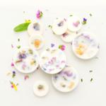 munio candela galets senteurs parfum naturel fleurs rose