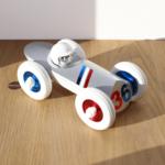 voiture rufus francais playforever collection jouet