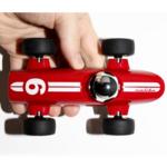 Voiture verve malibu rouge jouet collection playforever
