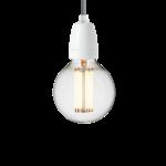 NUD collection ampoule 95mm filament douille céramique