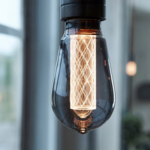 ampoule dambiance led circus nud collection luminaires