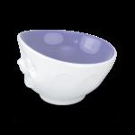 bol 500ml rieur intérieur couleur violet lavande de coté tassen chez cosmodesign