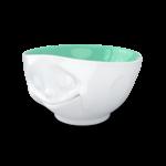 Bol 500ml heureux couleur vert jade coté tassen58products
