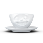 Tasse à café rigolle blagueur vaisselle visage tassen bonne humeur(1)