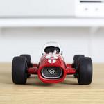 Voiture verve malibu rouge collection playforever jouet et objet de collection