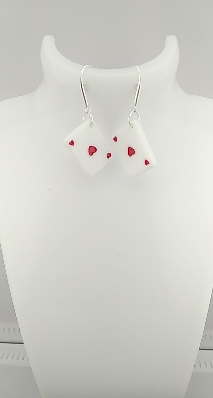 Carte de coeur