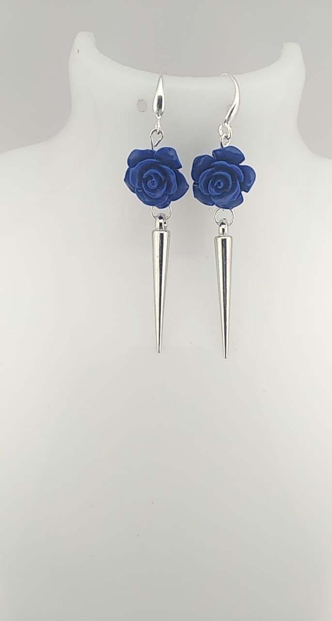 La rose Bleu