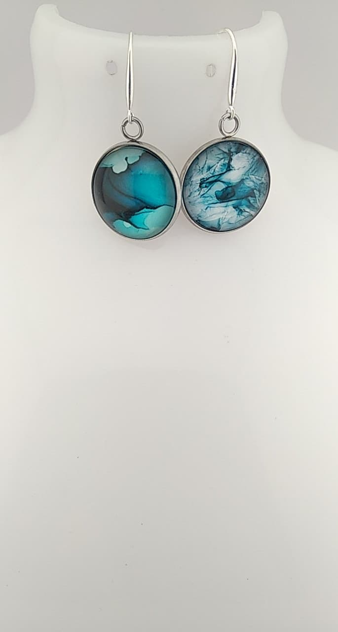 Nuance turquoise
