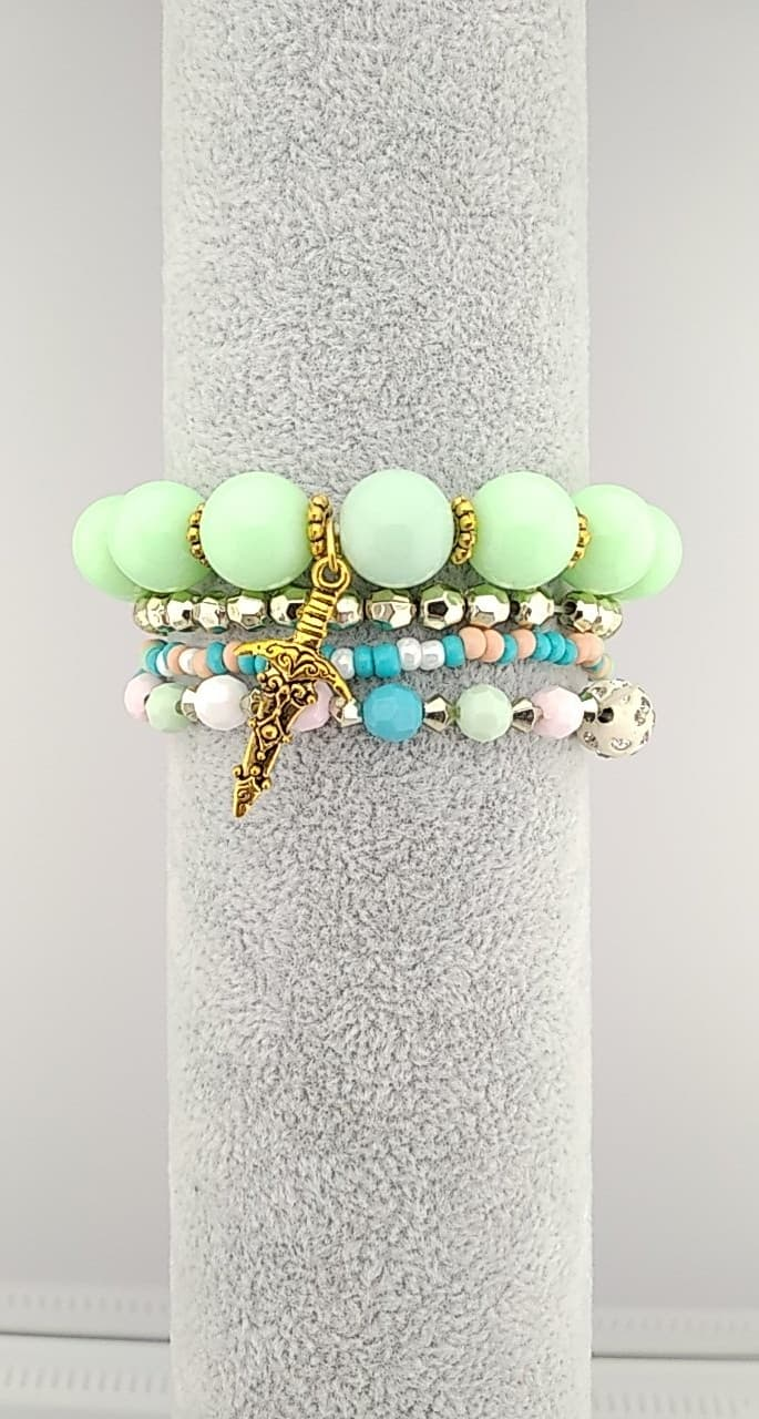 Bracelet bohèmes