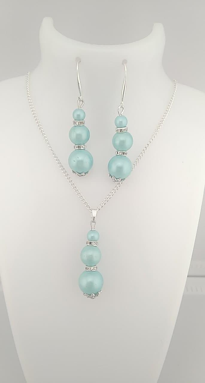 La Perle bleu