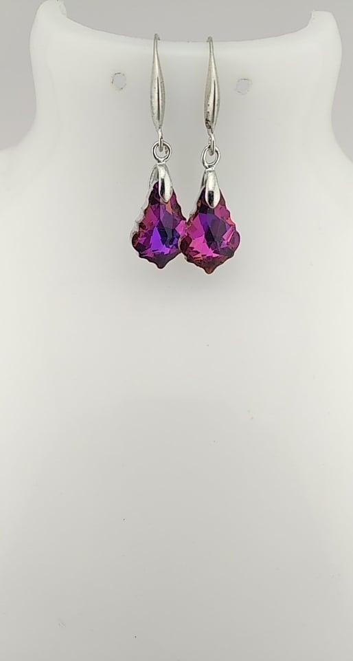 Cristal violet