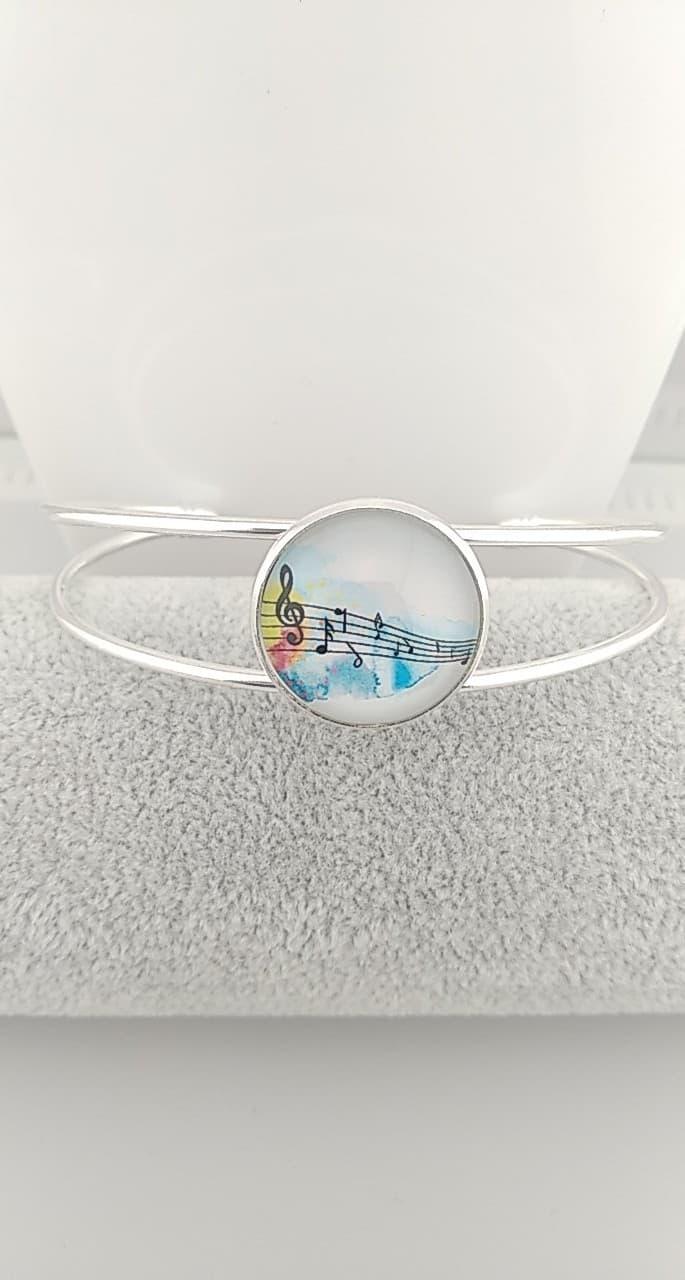 Bracelet musique