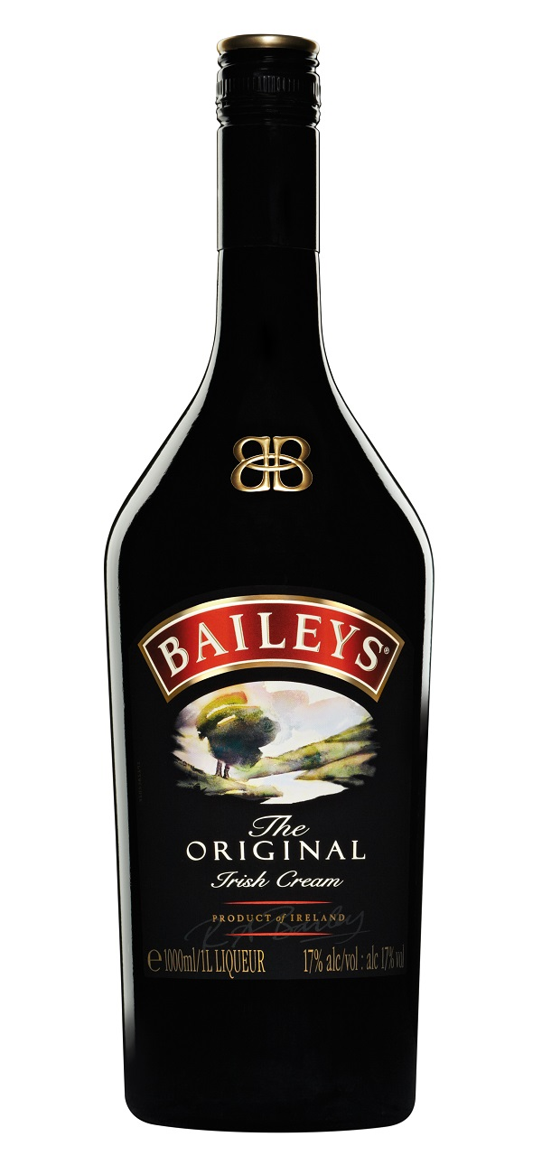 BAILEYS Irish Cream 17% | Crème de whisky