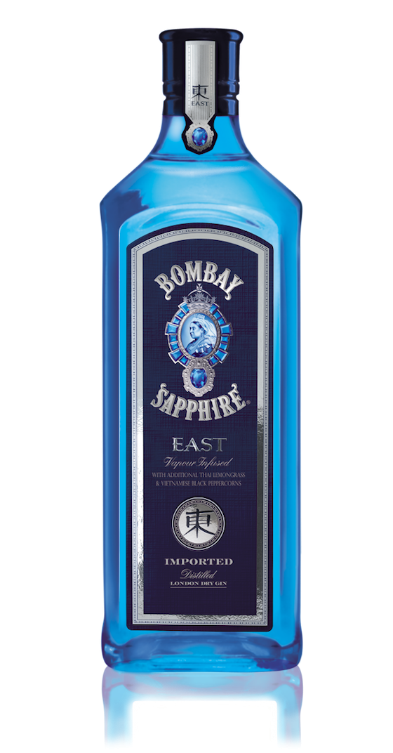 BOMBAY Sapphire East Gin 42% | London Dry Gin