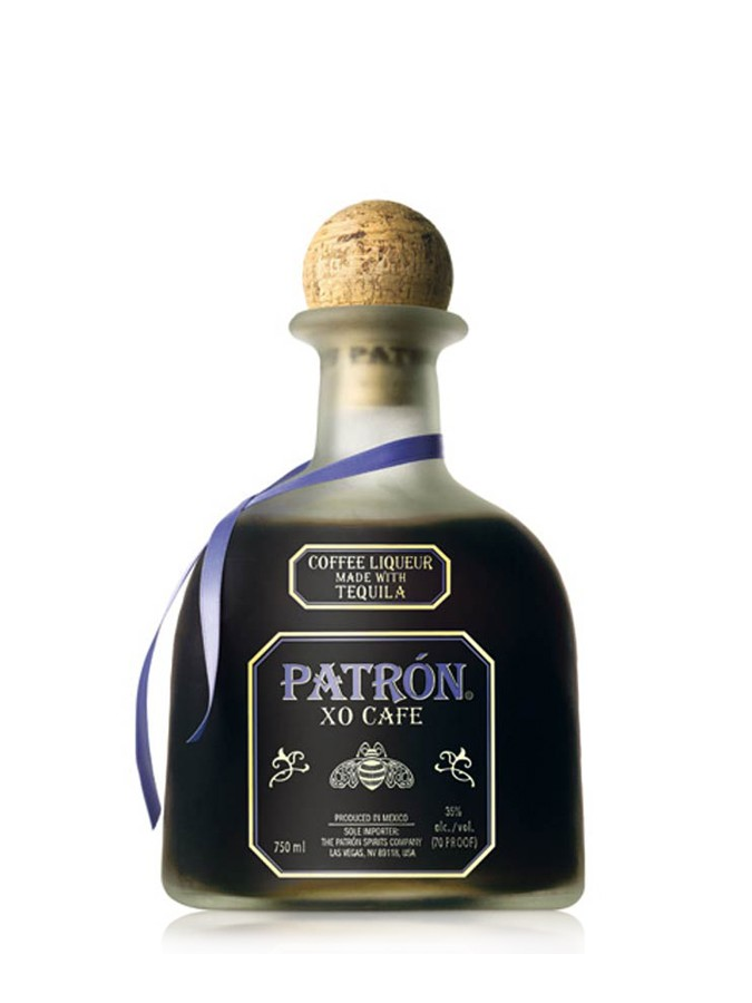 PATRON XO Cafe liqueur 35 %