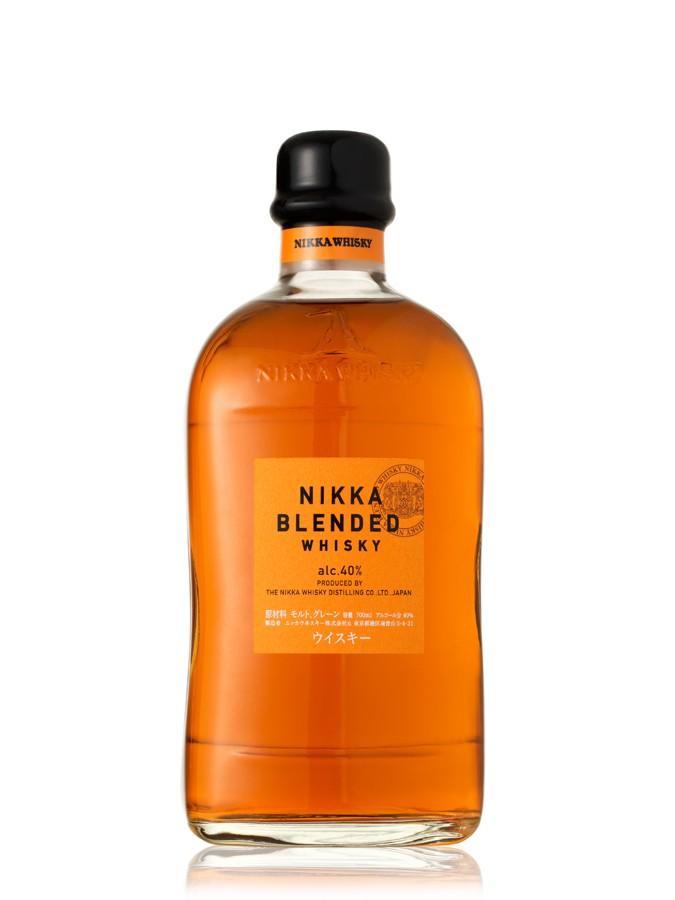 NIKKA Blended 40% | Whisky Japonais