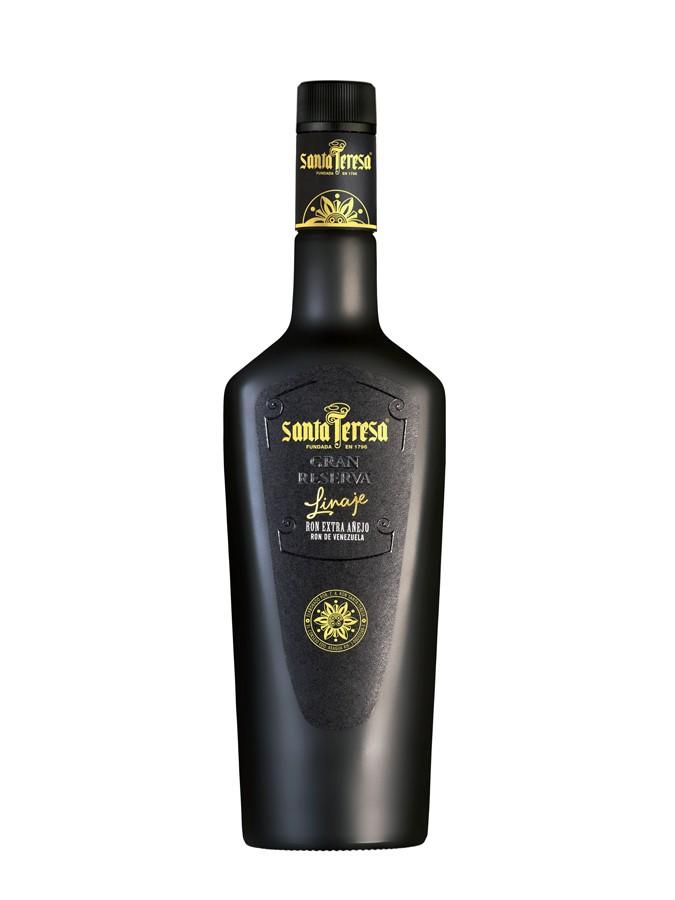 SANTA TERESA Linaje 40% | Rhum Traditionnel, Venezuela