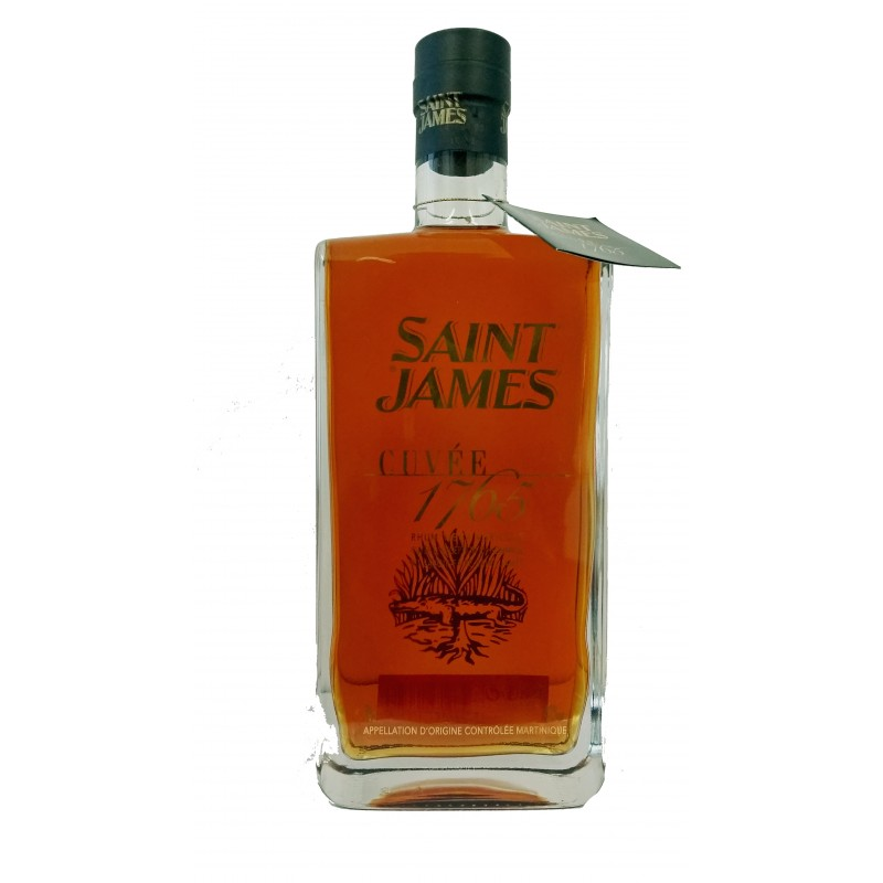 SAINT JAMES Cuvée 1765 42%