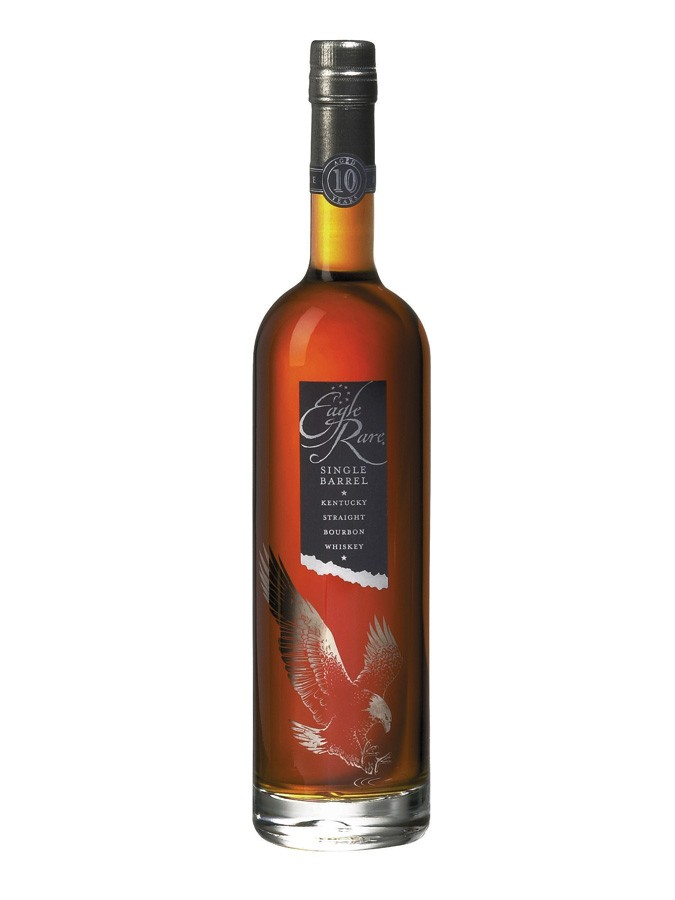 BUFFALO TRACE Eagle Rare 10 ans Single Barrel 45% | Whisky Américain, Bourbon