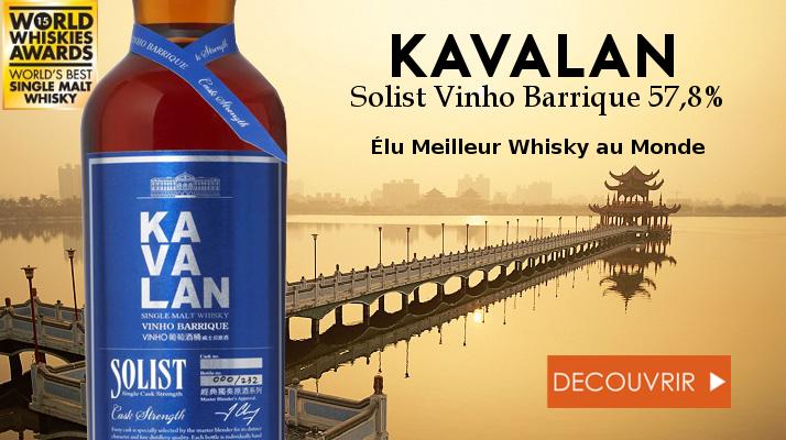 KAVALAN Solist Vinho Barrique 59.4%