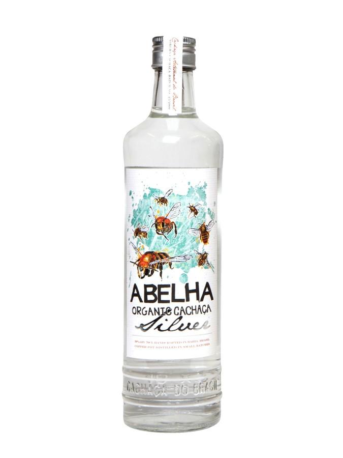 ABELHA Silver Organic  39% | Cachaça