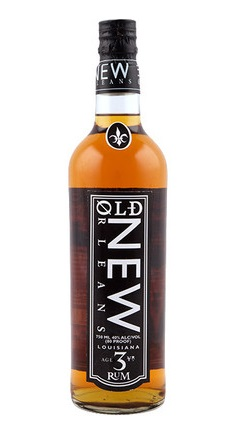 OLD NEW ORLEANS 3 ans 40%