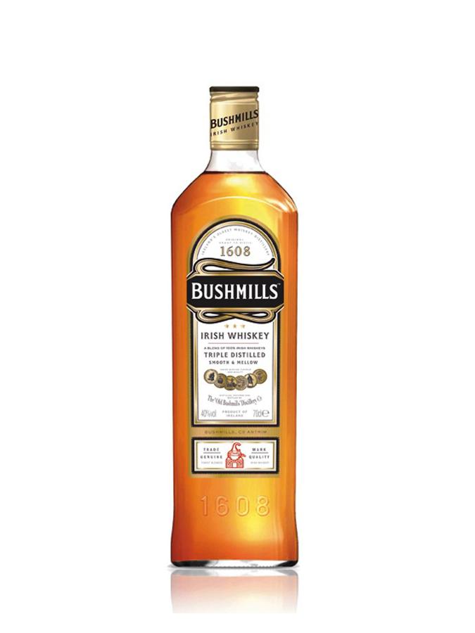 BUSHMILLS Original | Whisky Irlandais