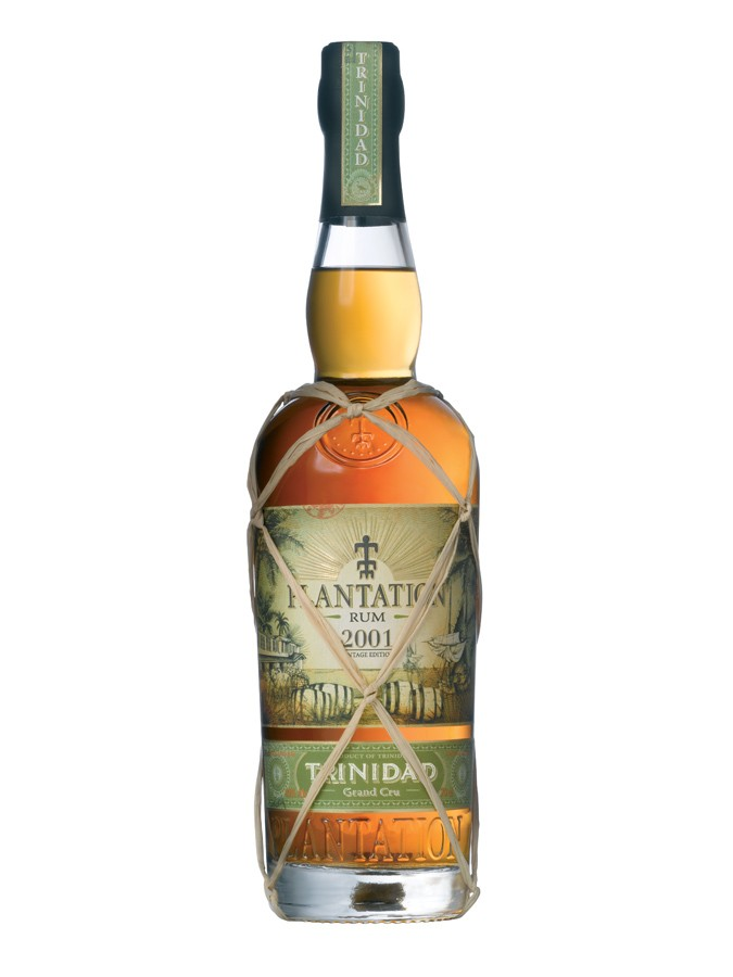 PLANTATION 2003 Trinidad 42% | Rhum Traditionnel