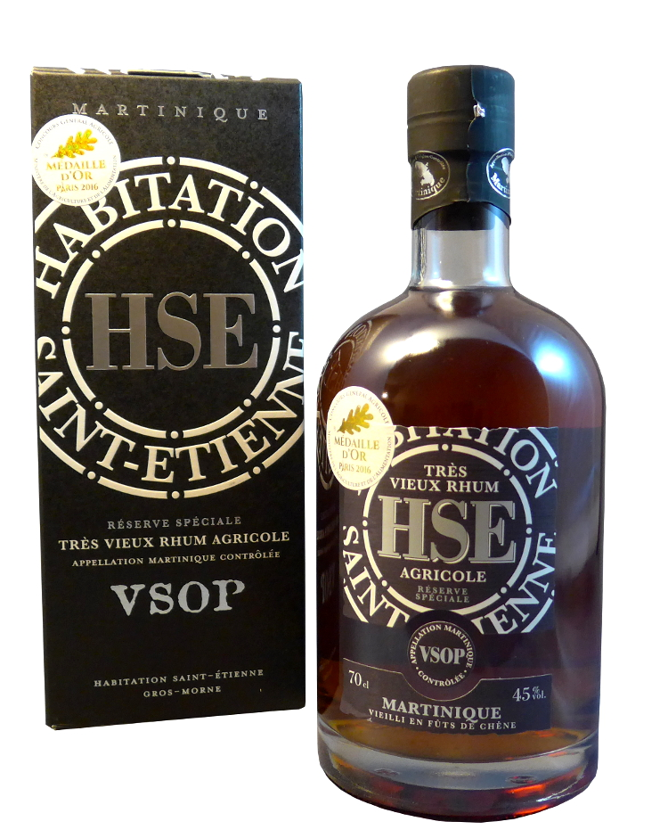 HSE VSOP Reserve Speciale