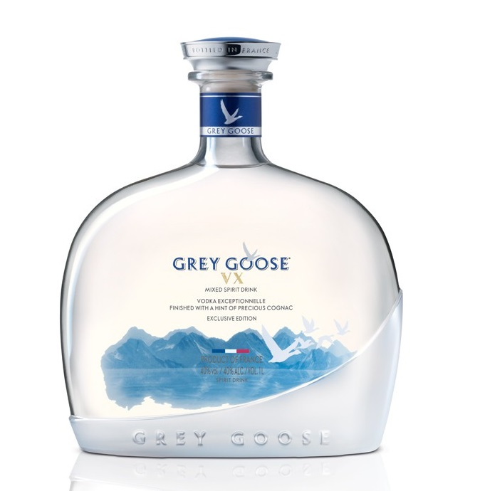 GREY GOOSE VX 40% | Vodka Premium