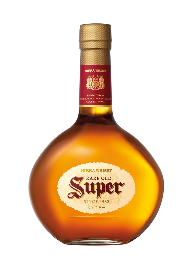 NIKKA Super Nikka 43% | Whisky Japonais