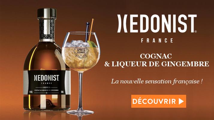 Hedonist Liqueur