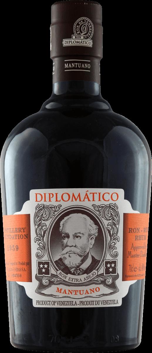 DIPLOMÁTICO  MANTUANO