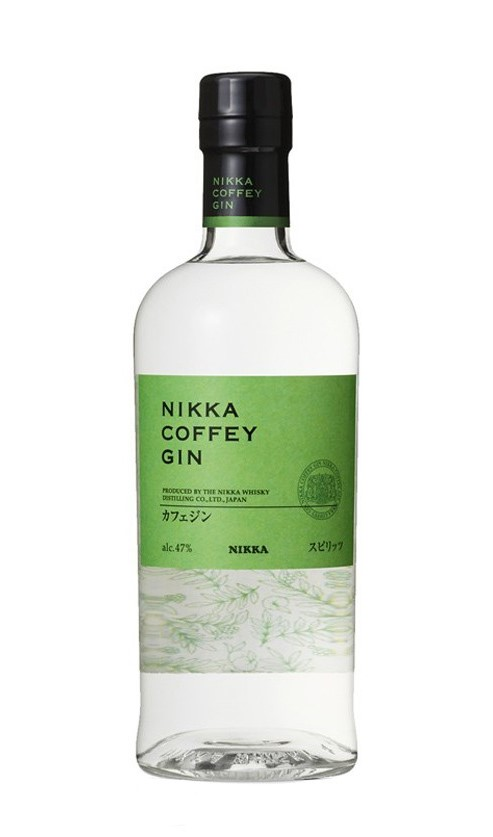 NIKKA Coffey Gin 47% | Gin Japonais