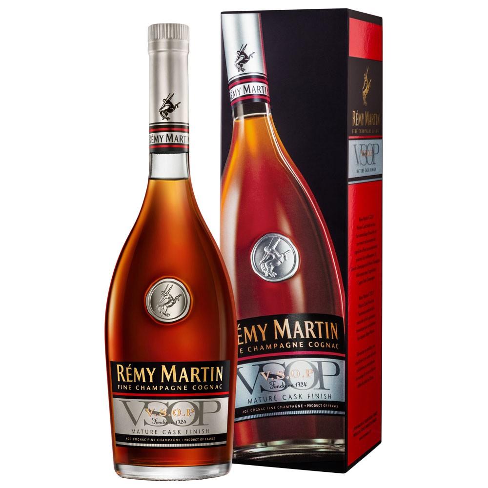 REMY MARTIN VSOP 40% | Cognac