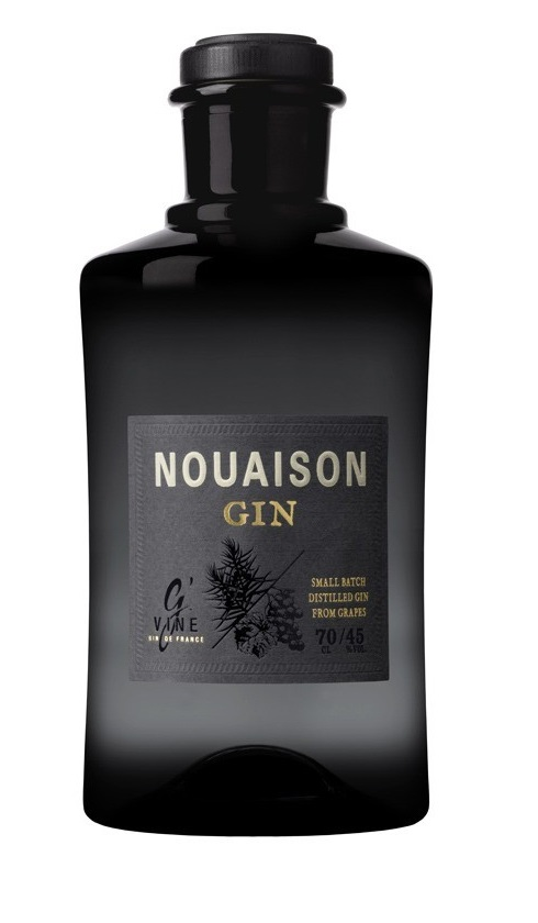 G\'Vine Nouaison 45% | Gin Français