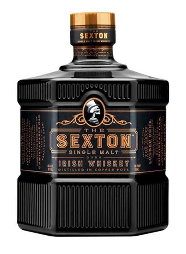 THE SEXTON Single Malt 40% | Whisky Irlandais