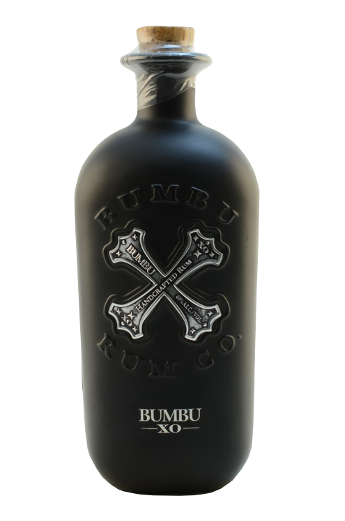 BUMBU XO 40% | Rhum Traditionnel, Panama