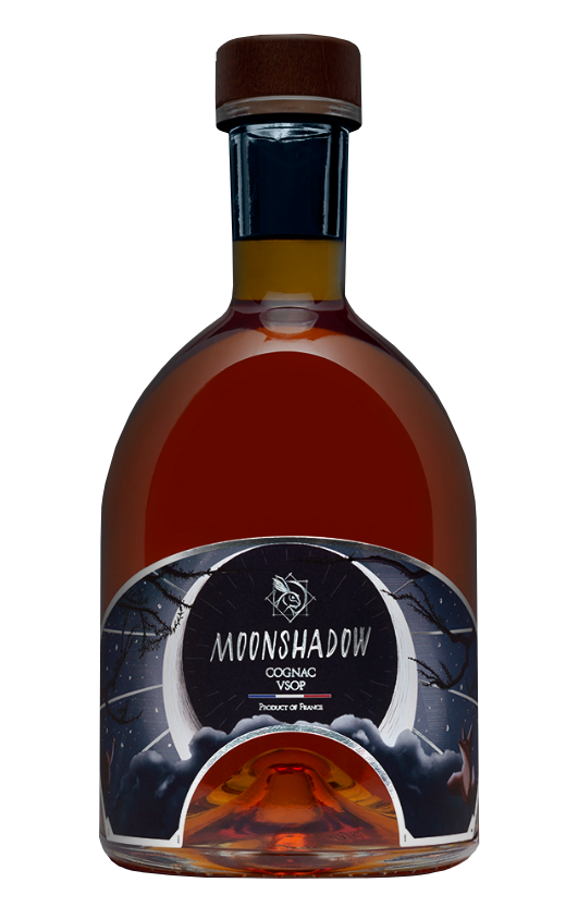 MOONSHADOW 40% | Cognac