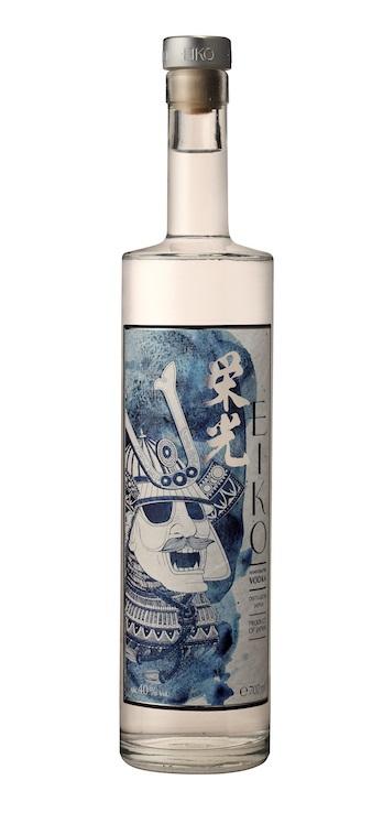 EIKO Vodka Japonaise