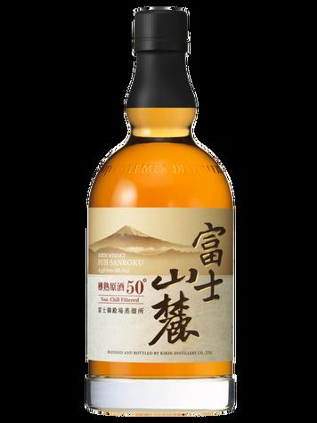 KIRIN Fuji-Sanroku 50% | Whisky Japonais