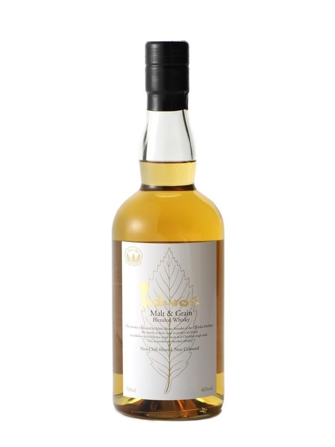 ICHIRO\'S MALT Malt & Grain 46,5% | Whisky Japonais