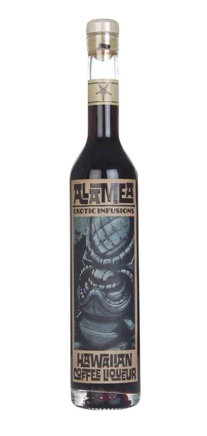 ALAMEA Hawaiian Coffee liqueur 25% | Liqueur de Café