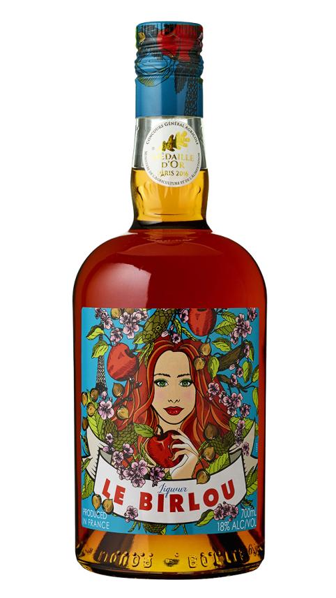LE BIRLOU Eden 18% | Liqueur Française