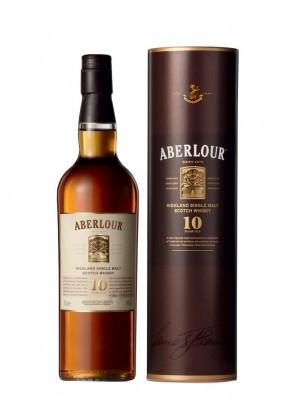 ABERLOUR 10 ans 40% | Single Malt Whisky, Speyside