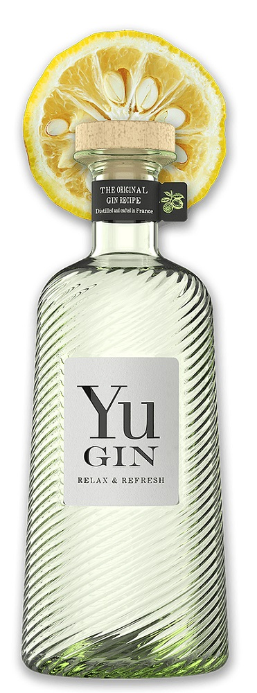 Yu Gin 43 % | Gin Français