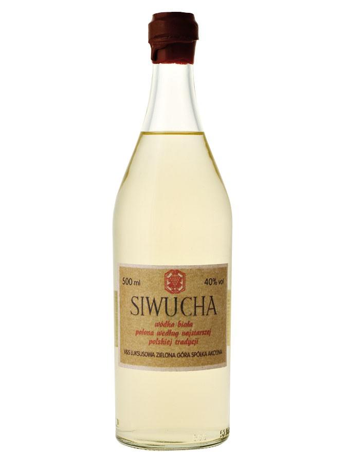 SIWUCHA Vodka 40%