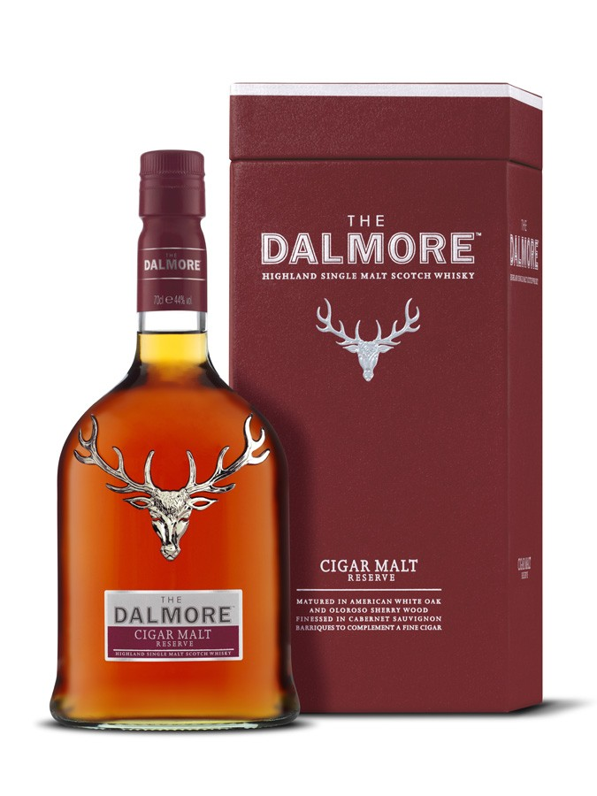 DALMORE Cigar Malt Reserve 44% | Single Malt Whisky